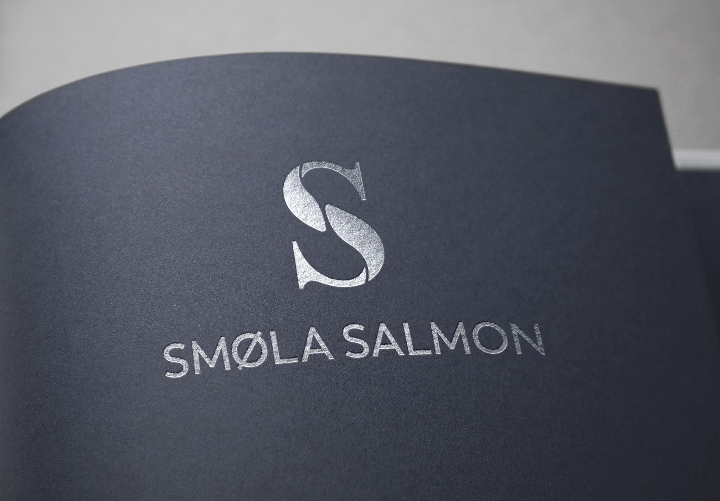 Smøla Salmon