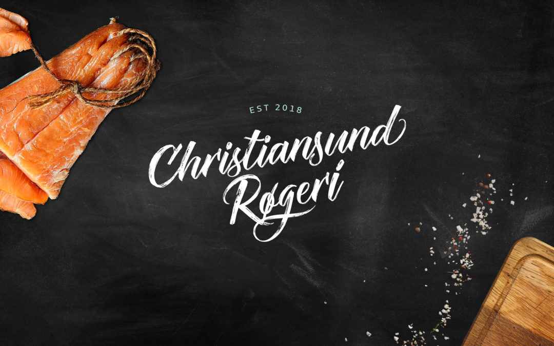 Christiansund Røgeri